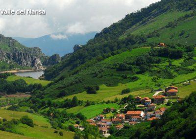 Valle del Río Nansa